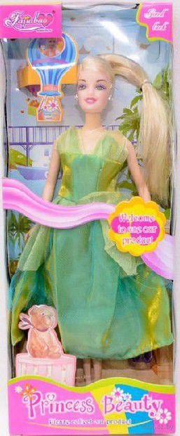 """Кукла """"Princess Beauty"""""""