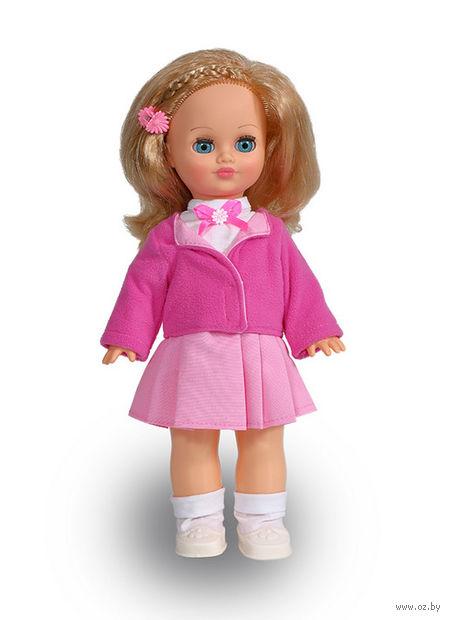"Музыкальная кукла ""Лена"" (35 см; арт. В332/о)"