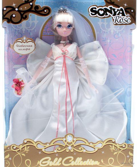"Кукла ""Соня Роуз. Небесная нимфа"""