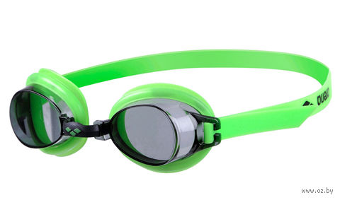 """Очки для плавания """"Bubble 3 Junior"""" (арт. 92395 65) — фото, картинка"""