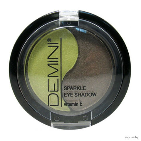 "Тени для век ""Sparkle Eye Shadow Duo"" тон: 16 — фото, картинка"