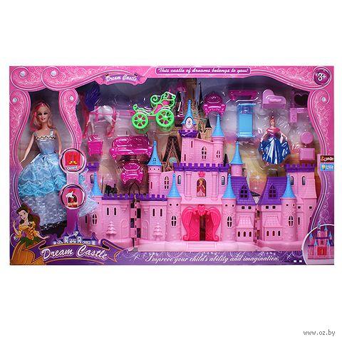 """Игровой набор """"Замок принцессы"""" — фото, картинка"""
