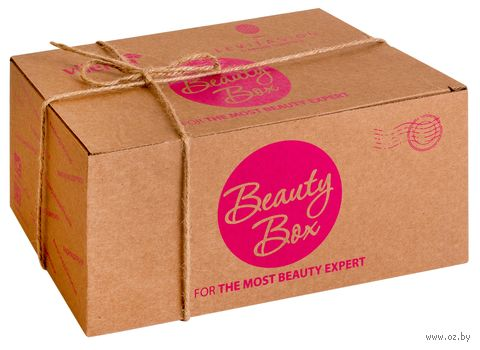 "Подарочный набор ""Beauty Box. PurpleMania"" — фото, картинка"