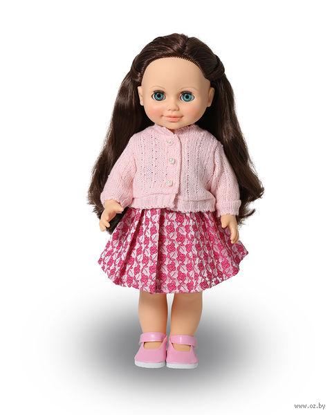 """Музыкальная кукла """"Анна"""" (42 см; арт. В2952/о)"""