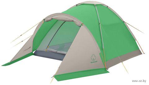 """Палатка """"Моби 3 плюс"""" — фото, картинка"""