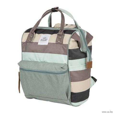 Рюкзак 17201 (18,5 л; голубой) — фото, картинка