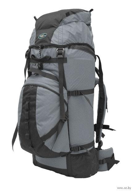 """Рюкзак """"Кенгуру-70"""" (70 см; серо-чёрный) — фото, картинка"""