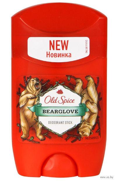 """Дезодорант для мужчин """"Bearglove"""" (стик; 50 мл) — фото, картинка"""