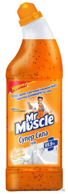 """Средство чистящее универсальное Mr. Muscle """"Цитрус"""" (1000 мл)"""