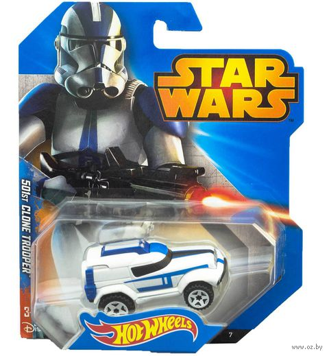 "Игрушка ""Star Wars. Clone trooper"""