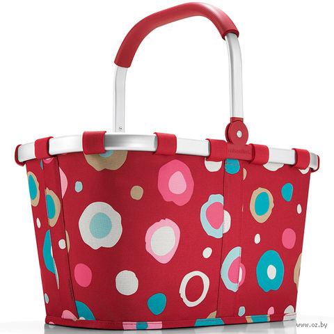 "Корзина ""Carrybag"" (funky dots 2)"