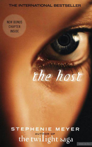 The Host — фото, картинка