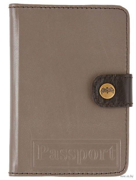 Обложка на паспорт (арт. C14t-117-80) — фото, картинка