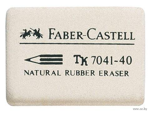 "Ластик ""Faber-Castell TK 7041-40"" — фото, картинка"