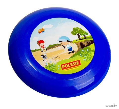 Летающая тарелка (270 мм)