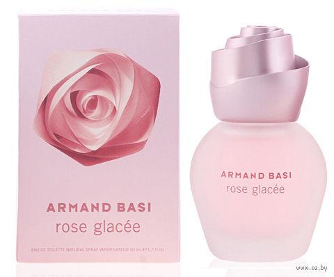 "Туалетная вода для женщин Armand Basi ""Rose Glacee"" (50 мл)"