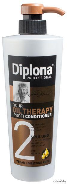 "Кондиционер для волос ""Your Oil Therapy Profi"" (600 мл) — фото, картинка"
