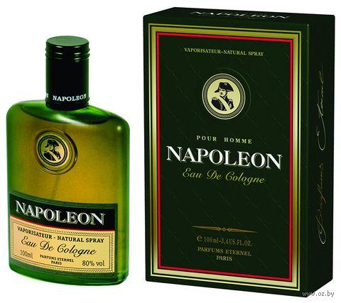 """Одеколон """"Наполеон"""" (100 мл) — фото, картинка"""
