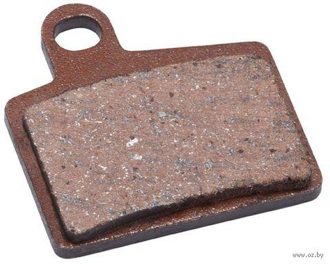"""Колодки тормозные для велосипеда """"DS-40 Semimetal"""" — фото, картинка"""