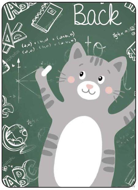 "Чехол для карт ""Кот"" — фото, картинка"