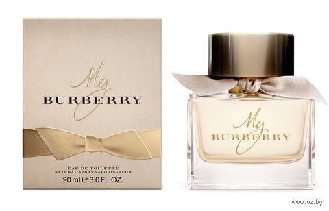 "Туалетная вода для женщин Burberry ""My Burberry"" (90 мл)"