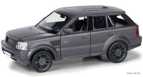 "Модель машины ""Land Rover Range Rover Sport"" (масштаб: 1/32) — фото, картинка"