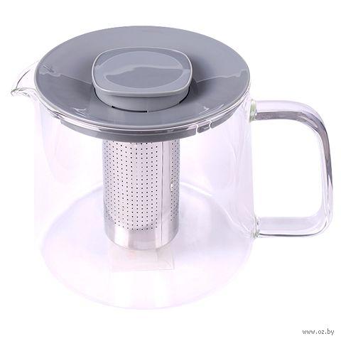 Чайник заварочный (1,5 л; арт. DV-H-406) — фото, картинка
