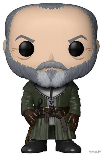"Фигурка ""Game of Thrones. Davos Seaworth"" — фото, картинка"