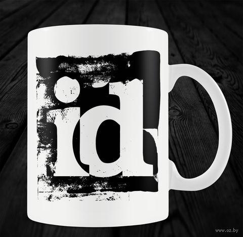 """Кружка """"Id Software"""" (art.17)"""