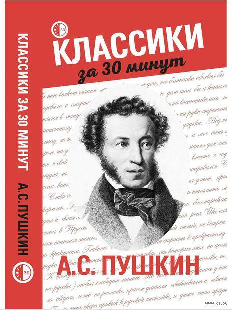 А.С. Пушкин — фото, картинка