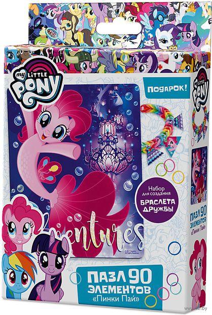 """Пазл """"My Little Pony. Пинки Пай"""" (90 элементов) — фото, картинка"""
