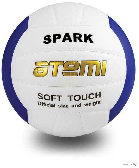 """Мяч волейбольный Atemi """"Spark"""" №5 — фото, картинка"""