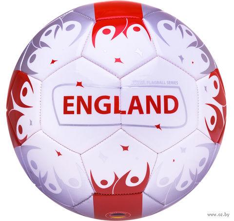 """Мяч футбольный Jogel """"England"""" №5 — фото, картинка"""