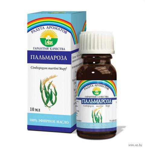 """Эфирное масло """"Пальмароза"""" (10 мл)"""