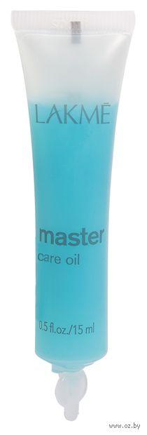 """Масло для волос """"Care Oil"""" (15 мл) — фото, картинка"""