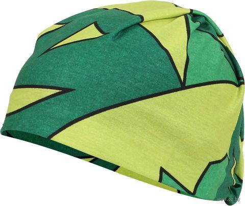 Multi-бандана (smile green) — фото, картинка
