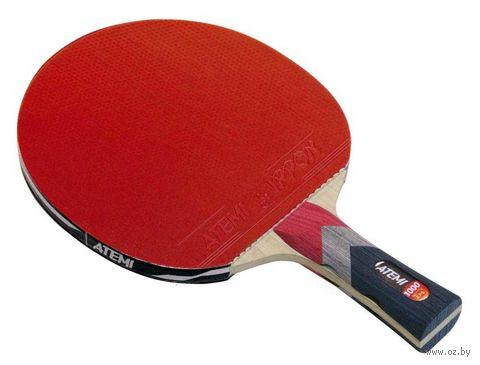 "Ракетка для настольного тенниса ""PRO 1000 AN"" — фото, картинка"