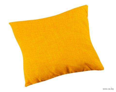 """Подушка """"Фальсо"""" (40х40 см; арт. DP.FS-4) — фото, картинка"""