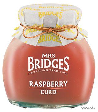 """Крем """"Mrs Bridges. Малиновый"""" (340 г) — фото, картинка"""