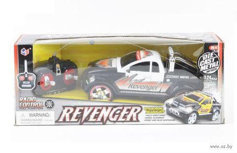 """Автомобиль на радиоуправлении """"Джип Revenger"""" — фото, картинка"""