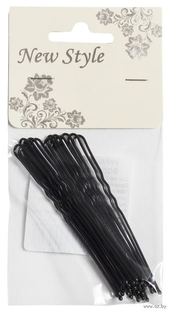 Шпильки для волос (16 шт.; арт. 2059) — фото, картинка