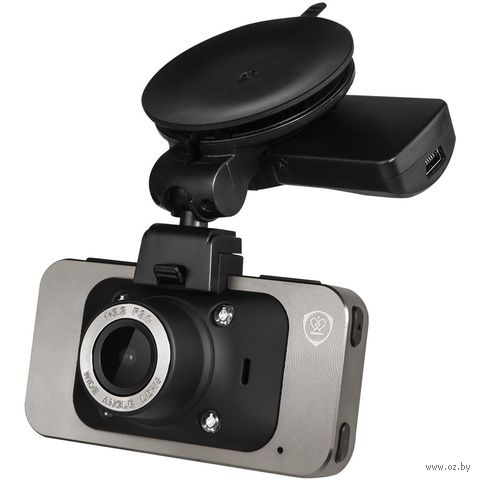 Видеорегистратор Prestigio PCDVRR545GPS — фото, картинка