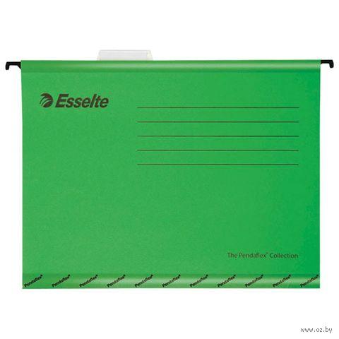 """Файл подвесной к картотекам """"Pendaflex Standart"""" (А4; зеленый)"""