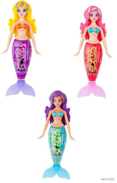 """Игрушка для купания """"Волшебная русалка"""" — фото, картинка"""