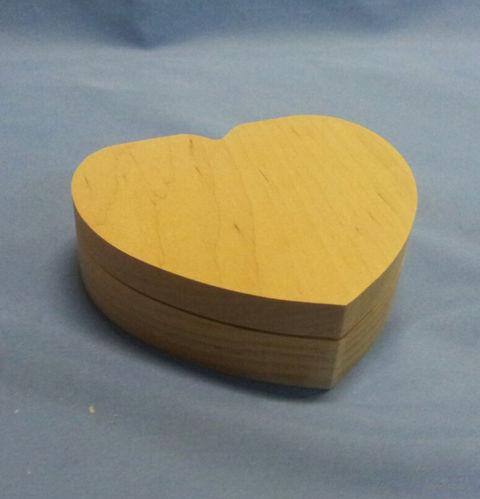 Шкатулка для колец (арт. МВ00406) — фото, картинка