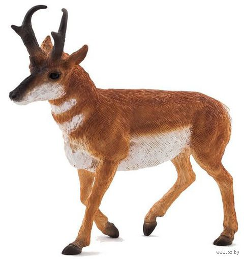 "Фигурка ""Animal Planet: Вилорогая антилопа"" (10,5 см)"