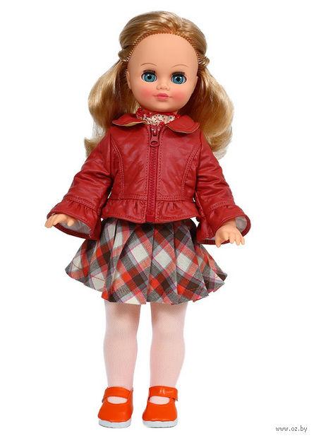 """Музыкальная кукла """"Лиза"""" (42 см; арт. В35/о) — фото, картинка"""