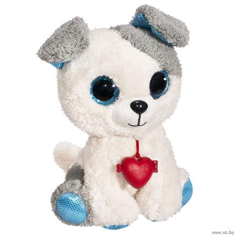 """Мягкая игрушка """"Собачка Фенсик"""" (23 см) — фото, картинка"""