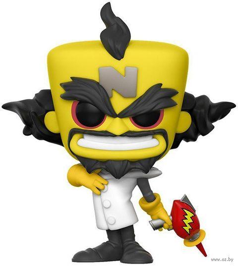 "Фигурка ""Crash Bandicoot. Neo Cortex"" — фото, картинка"