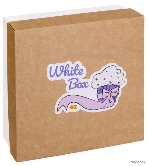 "Подарочный набор ""White Box"" — фото, картинка"